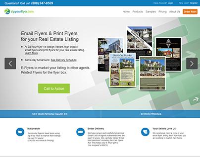 Zip Your Flyer (zipyourflyer.com)