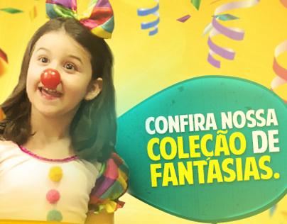 Carnival for Kids