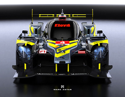 ByKOLLES 2020 Le Mans 24 Hours Livery