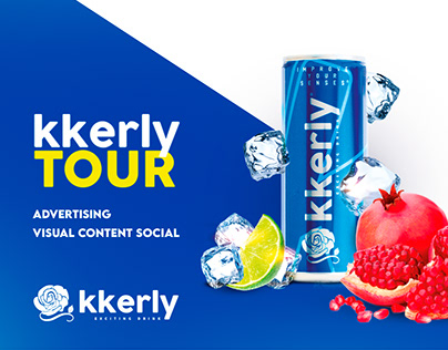 Kkerly Tour   Advertising & Visual Content Social