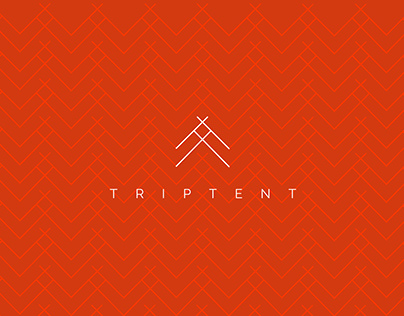 Triptent: Re-branding A Creative Agency