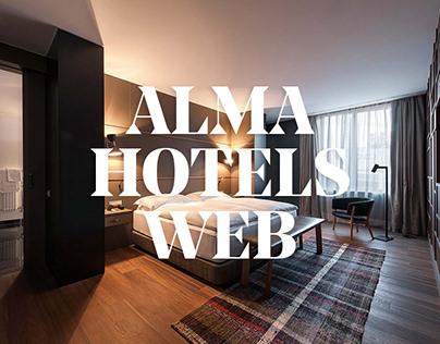 Alma Hoteles