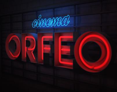 NEON Cinema 4D