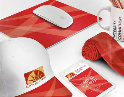 Aditya Birla Group, Design Language