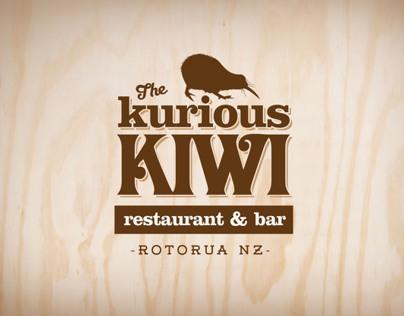 The Kurious Kiwi - Restaurant and Bar