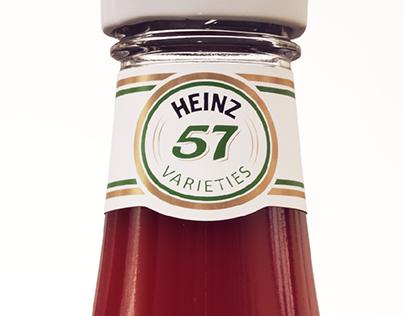 Heinz - Full CGI