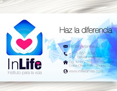 InLife - Instituto para la vida
