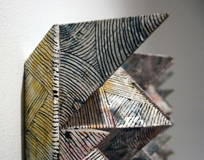 TRIANGLE-ART No1