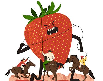 Michael Parkin - Wild Fruit