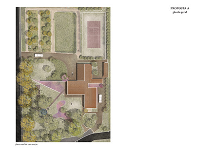 GRANJA_ O Jardim da Granja - STILL Urban Design 2020