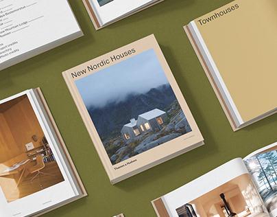 New Nordic Houses | CGI