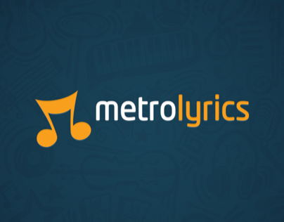 Metrolyrics Mobile App