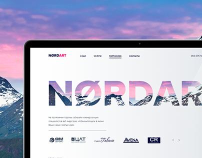 Nordart