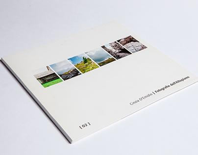Fotografie dell'altopiano - Book