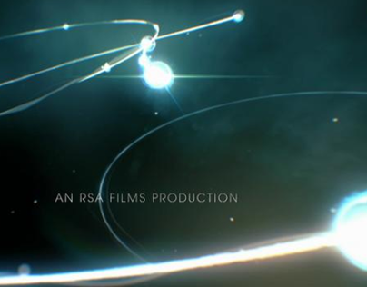 DayBreak Title Sequence