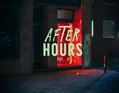 After Hours Vol.9