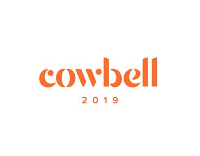 COWBELL REEL 2019