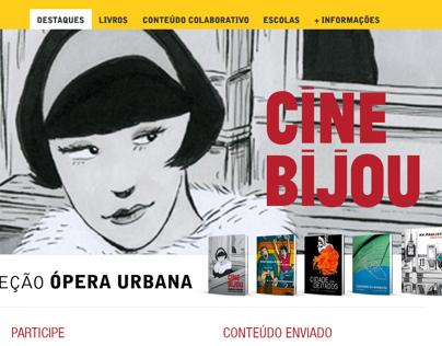 SESC - Coleção Opera Urbana