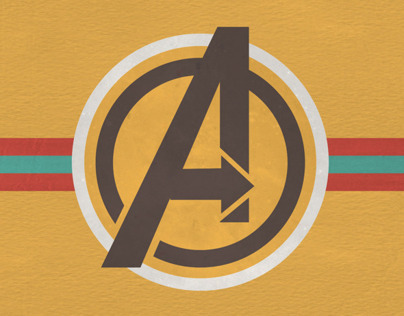 UNSTOPPABLE [ The Avengers ]