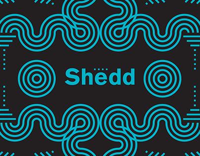 Shedd Aquarium Rebranding Work In Progress