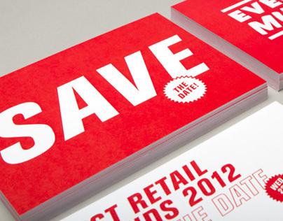 Best Retail Brands 2012