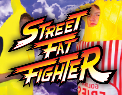 Street Fat Fighters