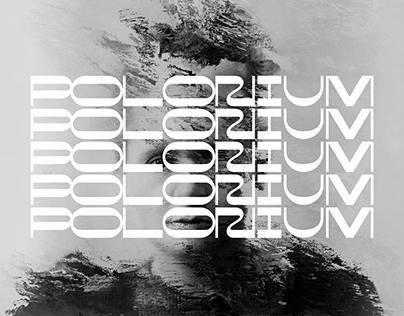 Polonium - Free Font (Latin and Cyrillic)