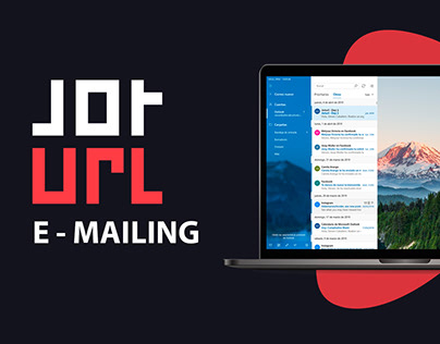 JotUrl / E-Mailing