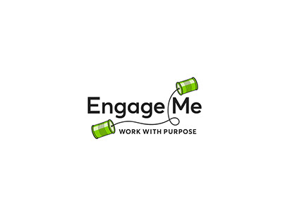 Engage Me Brand Identity Refresh