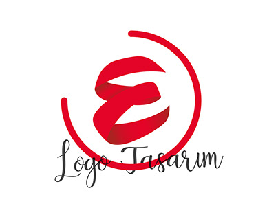 E Albüm Logo Tasarım / Logo Design