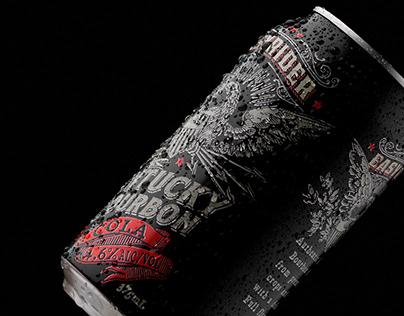 Easyrider Bourbon & Cola