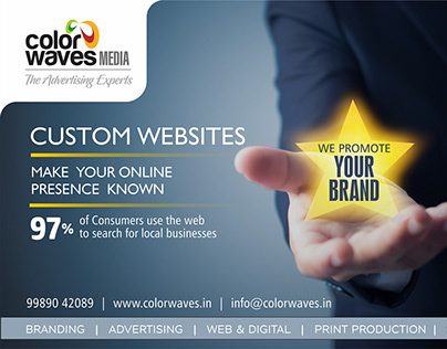 We Promote Your Brand