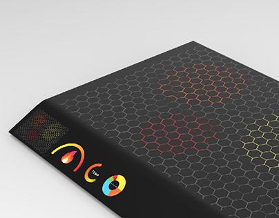 Zaika- The Interactive Stove Concept