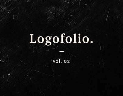 Logofolio vol. 02