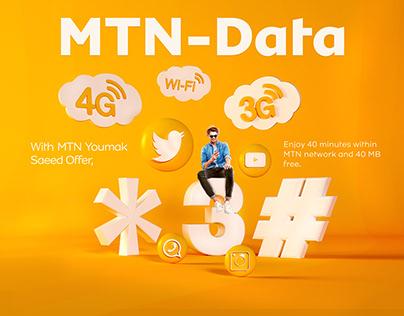 MTN - DATA