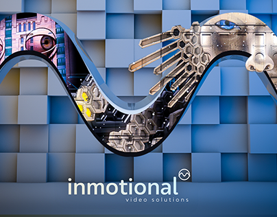 InMotional - Brand Design