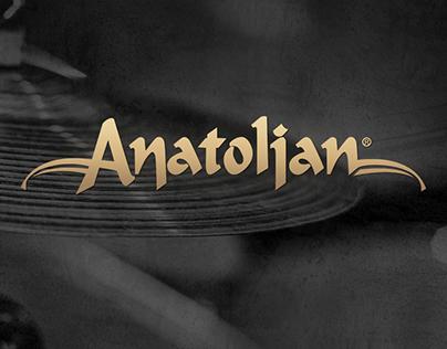 Anatolian Cymbals website