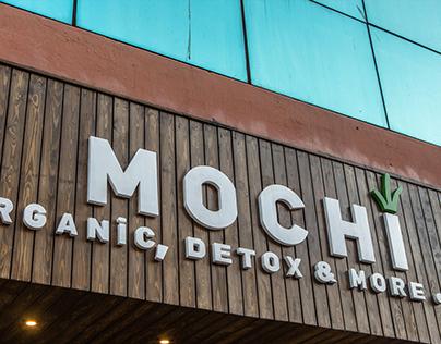 Mochi Eat Healthy by CreativeFriends