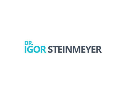 Dr. Igor Steinmeyer
