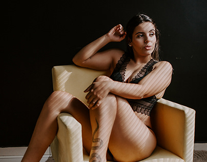 Ensaio Feminino | Sensual