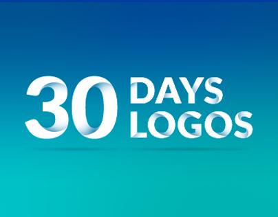 30 days logos 2016