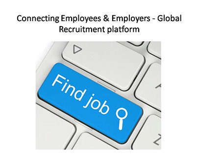 Connecting Employees & Employers