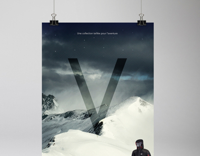 Nicolas Vanier by Millet