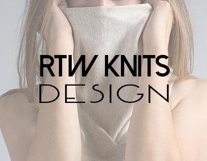 Ready to Wear Women's Knits