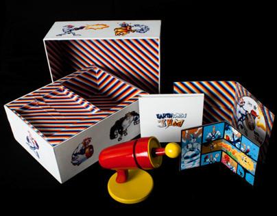 Earthworm Jim - Box Set