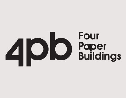 4 Paper Buildings