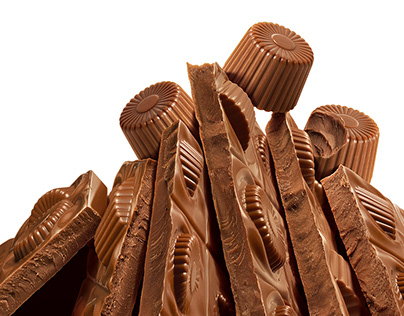 Nestlé Alpino Chocolate