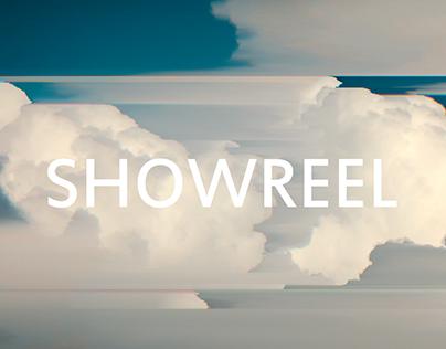 MESHSPLASH showreel 2016