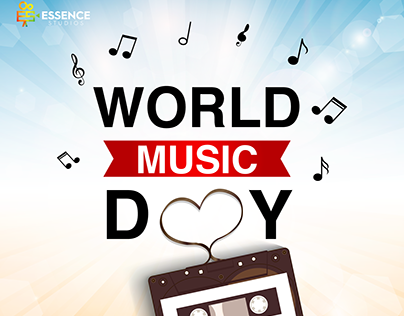 World Music Day 2020
