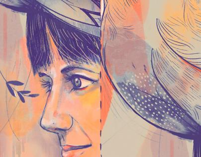 Face(s) | part 1 |